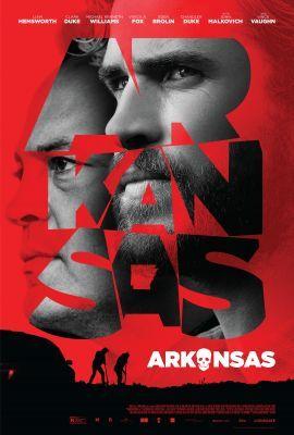 Az arkansasi drogfutárok (2020) online film