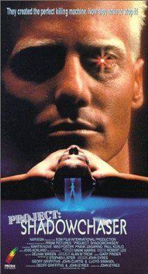 Az árnyékvadász. (1992) online film