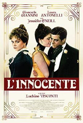 Az ártatlan (1976) online film