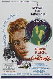 Az ártatlanok (1961) online film