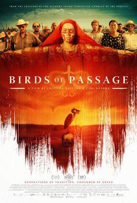 Az átkelés madarai (2018) online film