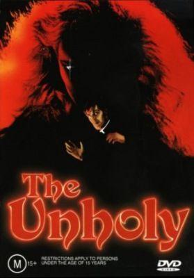 Az átkozott (1988) online film
