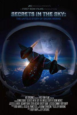 Az ég titkai: Titkos repülős projektek története (2019) online film