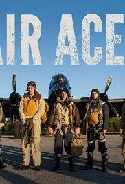 Az égi háború hősei 1. évad (2012) online sorozat