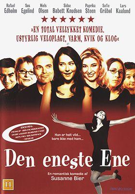 Az egyetlen (1999) online film