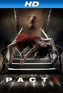 Az egyezség 2 (2014) online film