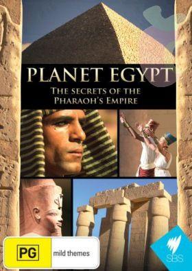 Az egyiptomi civilizáció titkai (2011) online sorozat