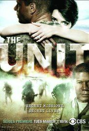 Az egység 1. évad (2006) online sorozat