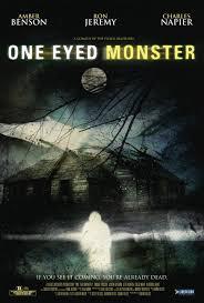 Az egyszemű szörny (2008) online film