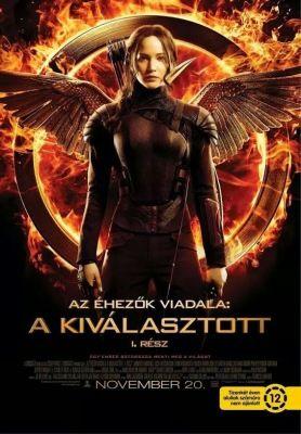 Az �hez�k viadala- A kiv�lasztott (2014)