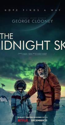 Az éjféli égbolt (2020) online film