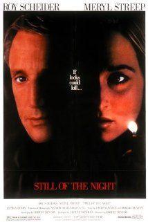 Az éjszaka csendje (1982) online film