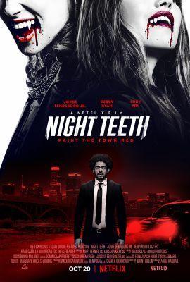 Az éjszaka fogai (2021) online film