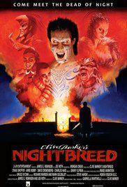 Az éjszaka szülöttei (1990) online film