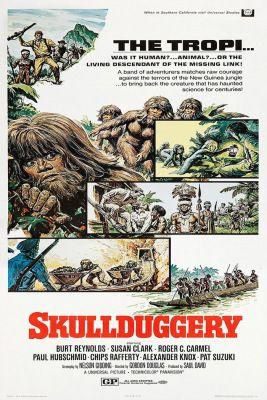 Az elátkozott őserdő (1970) online film