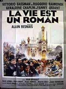 Az élet kész regény (1983) online film