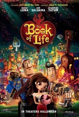 Az élet könyve (2014) online film