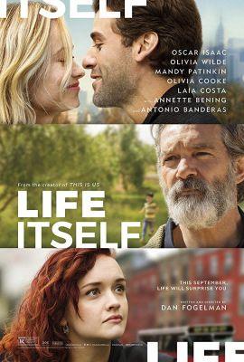Az élet maga (2018) online film