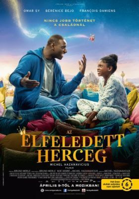 Az elfeledett herceg (2020) online film