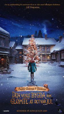 Az elfeledett karácsony (2019) online film