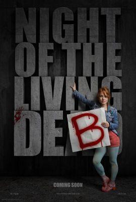 Az elhajlottak éjszakája (Night of the Living Deb) (2015) online film
