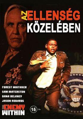 Az ellenség közelében (1994) online film