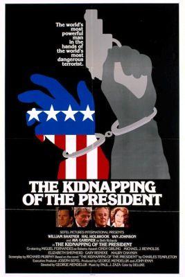 Az elnök elrablása (1980) online film