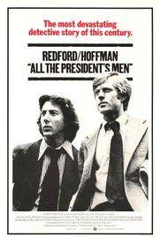 Az elnök emberei (1976) online film