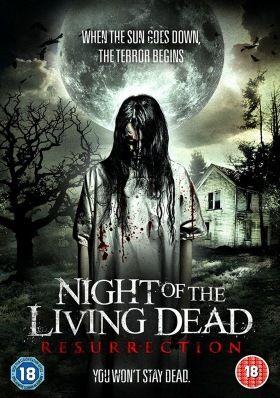 Az élőhalottak éjszakája-Feltámadás (2012) online film