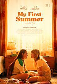 Az első nyaram (2020) online film
