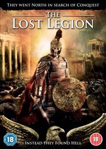 Az elveszett légió (2014) online film