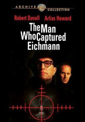 Az ember, aki elfogta Eichmannt (1996) online film
