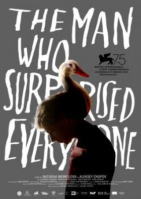 Az ember, aki mindenkit meglepett (2018) online film