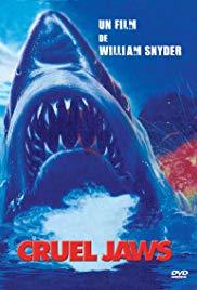 Az emberevő cápa (1995) online film