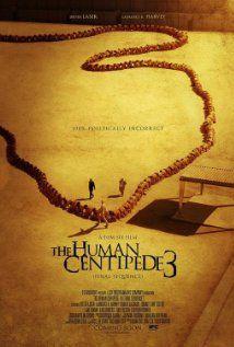 Az emberi százlábú 3 (2015) online film