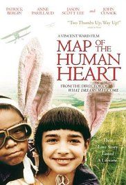 Az emberi szív térképe (1992) online film