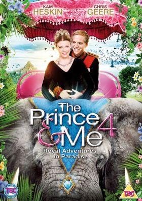 Én és a hercegem 4. - Elefántkaland (2010) online film