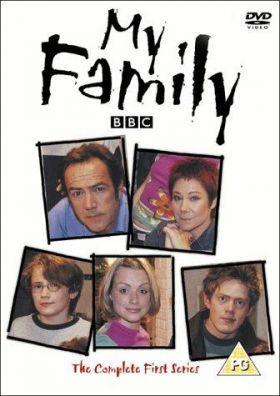 Az én kis családom 1. évad (2000) online sorozat