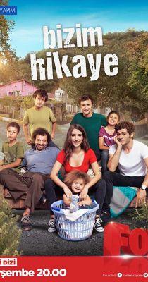 Az én kis családom 1. évad (2017) online sorozat