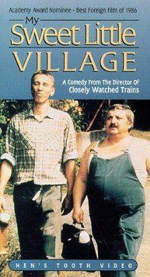 Az én kis falum (1985) online film