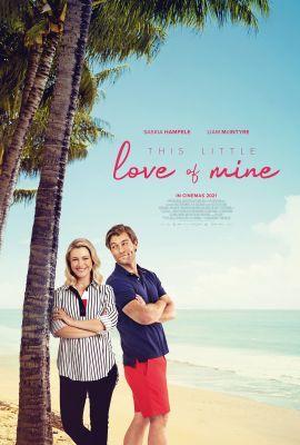 Az én kis szerelmem (2021) online film