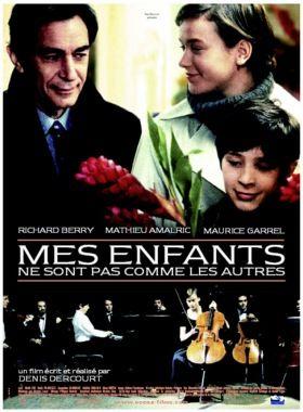 Az én kivételes gyermekeim (2003) online film