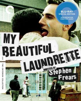 Az én szép kis mosodám (1985) online film