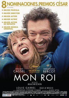 Az én szerelmem (2015) online film