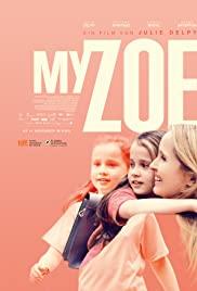 Az én Zoém (2019) online film