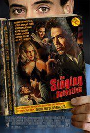 Az éneklő detektív (2003) online film