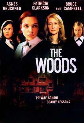 Az erdő (2006) online film