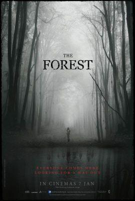 Az erdő (2016) online film