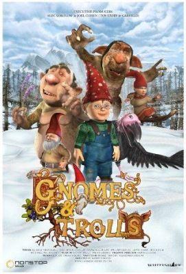 Az erdő kicsiny manói: A titkos kamra (2008) online film