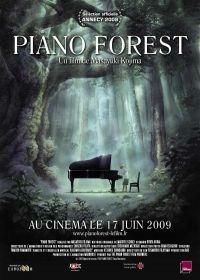 Az erdő zongorája (2007) online film